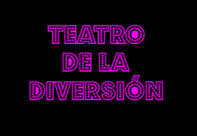 teatro de la diversion madrid