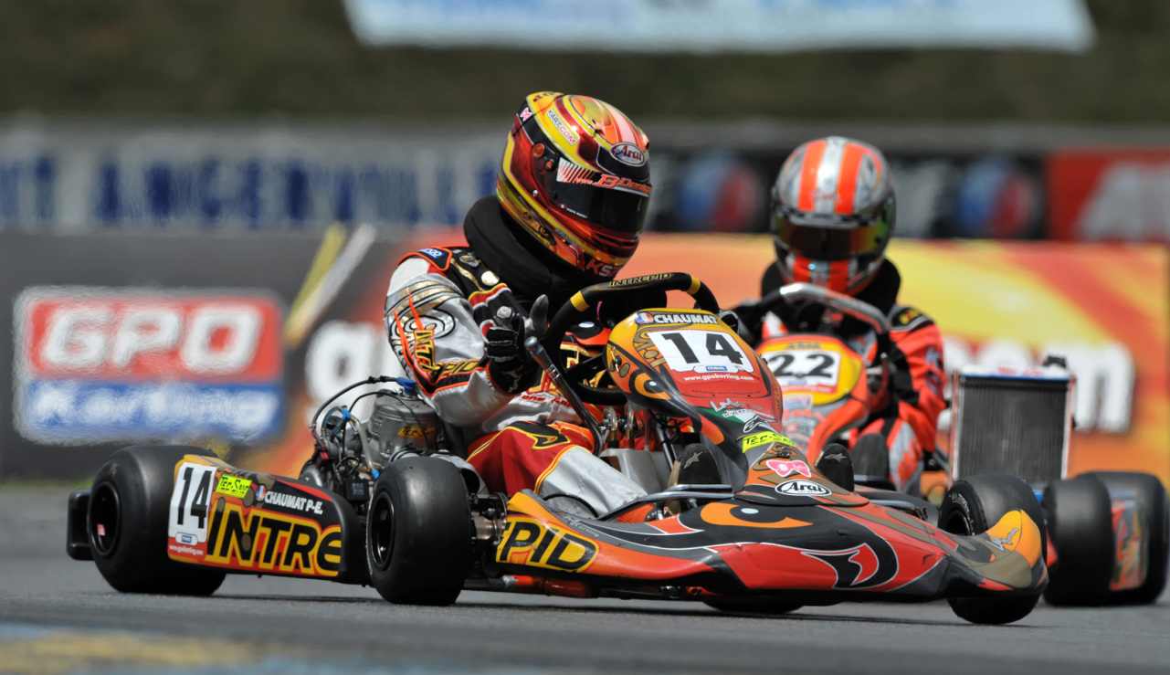 ideas originales para despedidas en Madrid karting