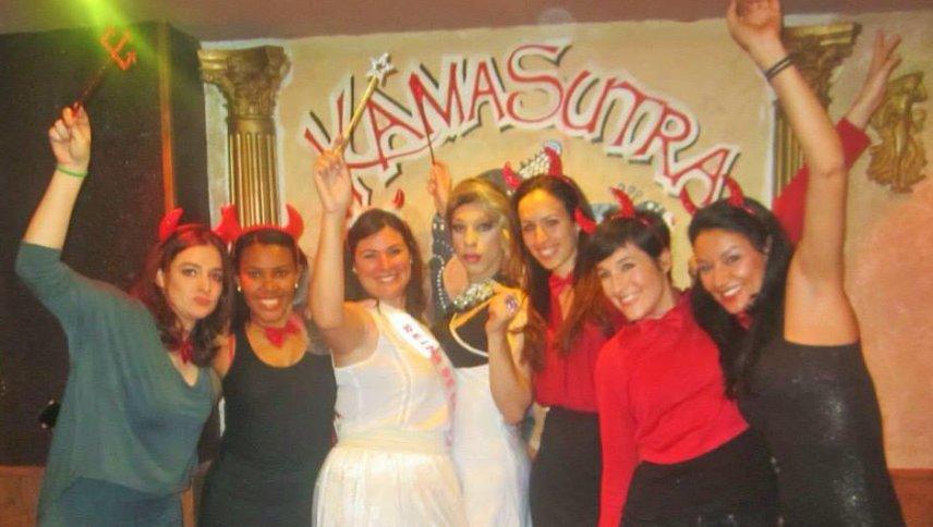 despedidas de solteros en madrid kamasutra