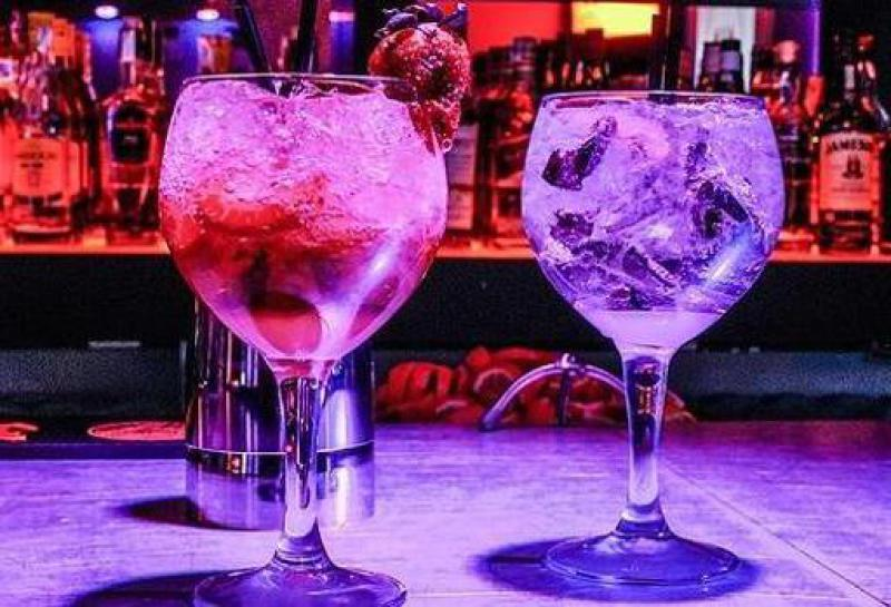 Ideas Originales Madrid capea mas discoteca