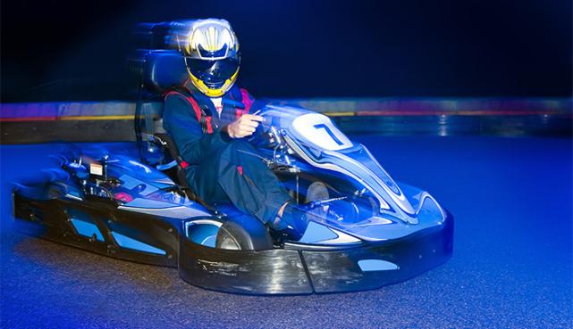 ofertas despedidas de solteros en madrid karting
