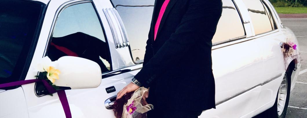 Empresa de limusina para bodas madrid