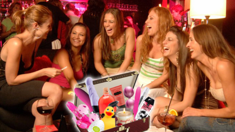 discotecas despedidas de soltera